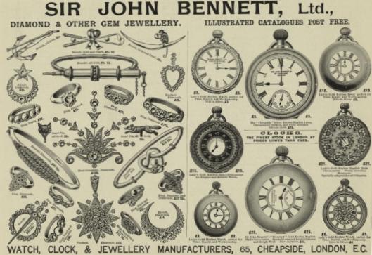 1898 advert
